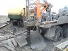 Розпочато будівництво свердловини та водопровідної мережі по вул. Партизанської Іскри