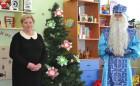 День Святого Миколая у Первомайську