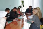 Засідання адміністративної комісії
