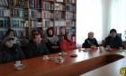 Відеостудія у міській бібліотеці «Як святкують Католицьке Різдво у світі»