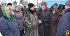 Зустріч міського голови Л.Дромашко з мешканцями мікрорайону міста «ПМК-226»