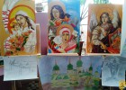 """Відкриття конкурсу дитячої творчості """"Краса Божого світу"""""""