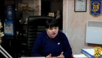 Прес-конференція заступника міського голови О.Колесніченко