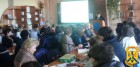 Чергове засідання колегії управління освіти