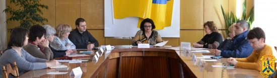 Позачергове засідання колегії з питань соціального захисту дітей