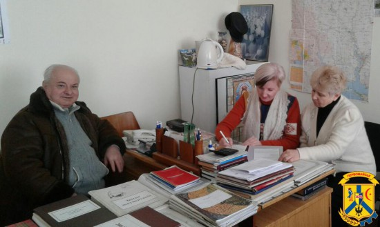 Інформаційно-роз'яснювальна робота на підприємстві КП «Первомайський міський водоканал»