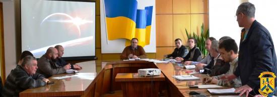 Відбувся другий етап конкурсу на заміщення вакантної посади директора КП «Первомайський міський водоканал».