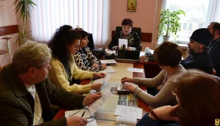 Засідання Координаційної ради з питань діяльності релігійних організацій
