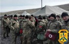 Навчання підрозділів територіальної оборони
