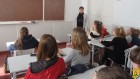 Соціально – профілактичні заходи з учнями ЗОШ №9