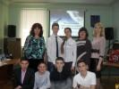 Обласний форум юних шанувальників фізики та астрономії