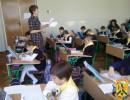 Навчаються педагоги