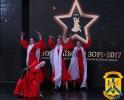Всеукраїнський фестиваль хореографічного мистецтва «Миколаївські зорі»