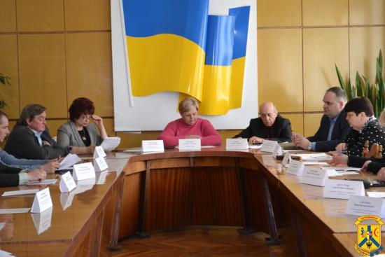 Засідання тристоронньої соціально-економічної ради