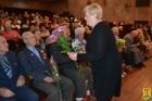 Концертна програма для ветеранів війни «Свята Перемога!»