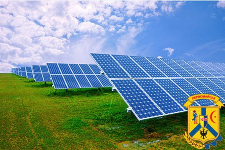 Громадське опитування щодо будівництва сонячної електростанції