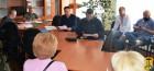 Засідання постійної комісії міської ради з питань житлово-комунального господарства