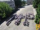 День вишиванки в навчальних закладах міста