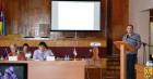Громадські слухання щодо будівництва сонячної електростанції в місті Первомайську