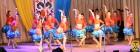 Звітний концерт вихованців Дитячо-юнацького центру національного відродження