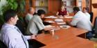 Засідання постійної комісії з питань планування, бюджету, фінансів