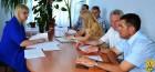 Засідання комісії з питання недоотримання коштів до міського бюджету