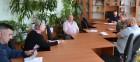 Засідання постійної комісії з питань містобудування, архітектури та земельних відносин