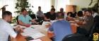 Засідання комісії з питань містобудування, архітектури та земельних відносин