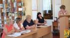 Семінар на тему «Актуальні питання діяльності ОСББ»