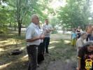 Громадські обговорення на мікрорайоні «Коротченка»