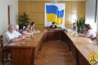 Засідання комісії по розгляду питань, пов'язаних з наданням  населенню субсидій