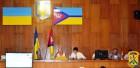 43 сесія Первомайської міської ради сьомого скликання