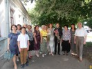 Відкриття літнього музичного лекторію та фортепіанний концерт у ДМШ №1