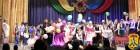Гала-концерт конкурсу «Первомайське джерельце»