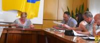 Позапланове засідання комісії з питань техногенно-екологічної безпеки та надзвичайних ситуацій