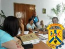 Засідання комісії по земельним спорам