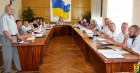 Чергове засідання виконавчого комітету Первомайської міської ради
