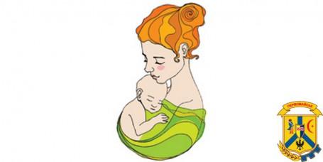 Всеукраїнський тиждень підтримки грудного вигодовування