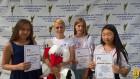 ХХ Міжнародний фестиваль дитячої творчості «Золотий лелека»