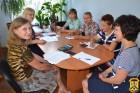 Засідання комісії по конкурсному відбору суб'єктів оціночної діяльності