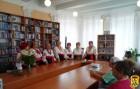 Свято Маковея в міській бібліотеці