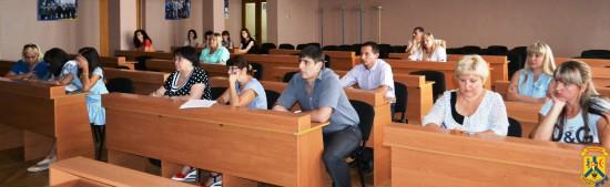 Он-лайн презентація системи електронного документообігу з функціями менеджменту «SX-Government»