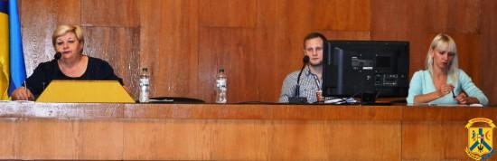 Продовження засідання 48 позачергової сесії
