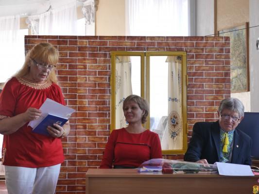 Презентація книги «Генетичний націоналін» В. Монастирного