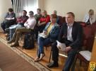 Тренінг «Впровадження енергоефективних заходів в ОСББ: технічні та фінансові аспекти»