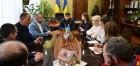 Робочий візит делегації представників органів місцевого самоврядування міста Чортків