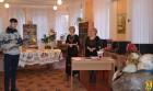 Творчий вечір поетеси Антоніни Григоренко «Завжди залишаюся собою»