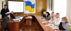 Чергове апаратне навчання працівників апарату виконавчого комітету