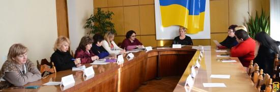Позачергове засідання комісії з питань захисту прав дитини