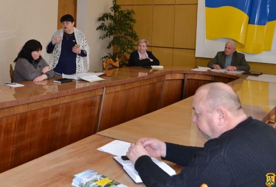 Круглий стіл-роз'яснення щодо змін до постанови Кабінету Міністрів України від 04.03.2002 року